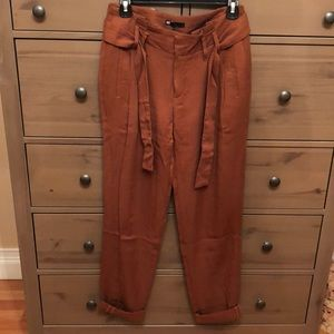 Baggy pants